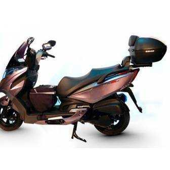 Fijación moto para maleta SHAD K0GD12ST
