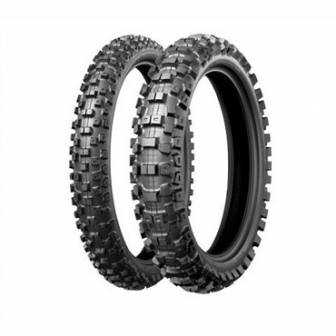 Bridgestone 70/100-10 M404 38m Tt Motocross Mini