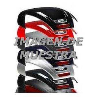 Tapa Baul Moto Givi C370b913 Blanco