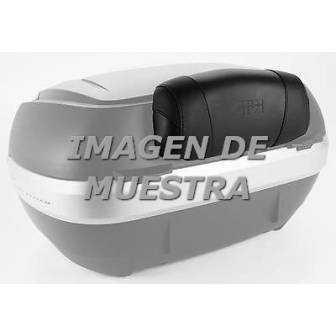 Respaldo Baul Moto Givi E133s Negro
