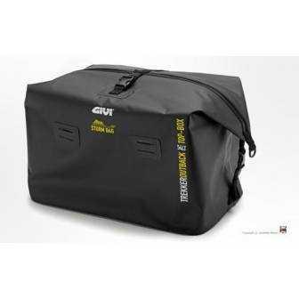 Bolsa Interna Baul Moto Givi T512 Negro