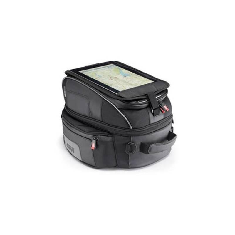 Bolsa Deposito Moto Tancklock Givi Xstream Xs306 Negro
