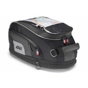 Bolsa Deposito Moto Tancklock Givi Xstream Xs307 Negro