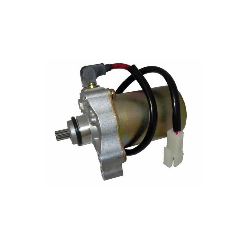 Motor Arranque Motos y Ciclomotores Ref 04128169