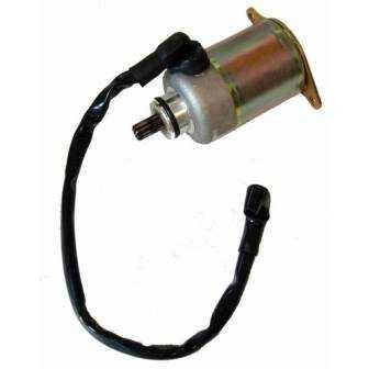 Motor Arranque Motos y Ciclomotores Ref 04178128