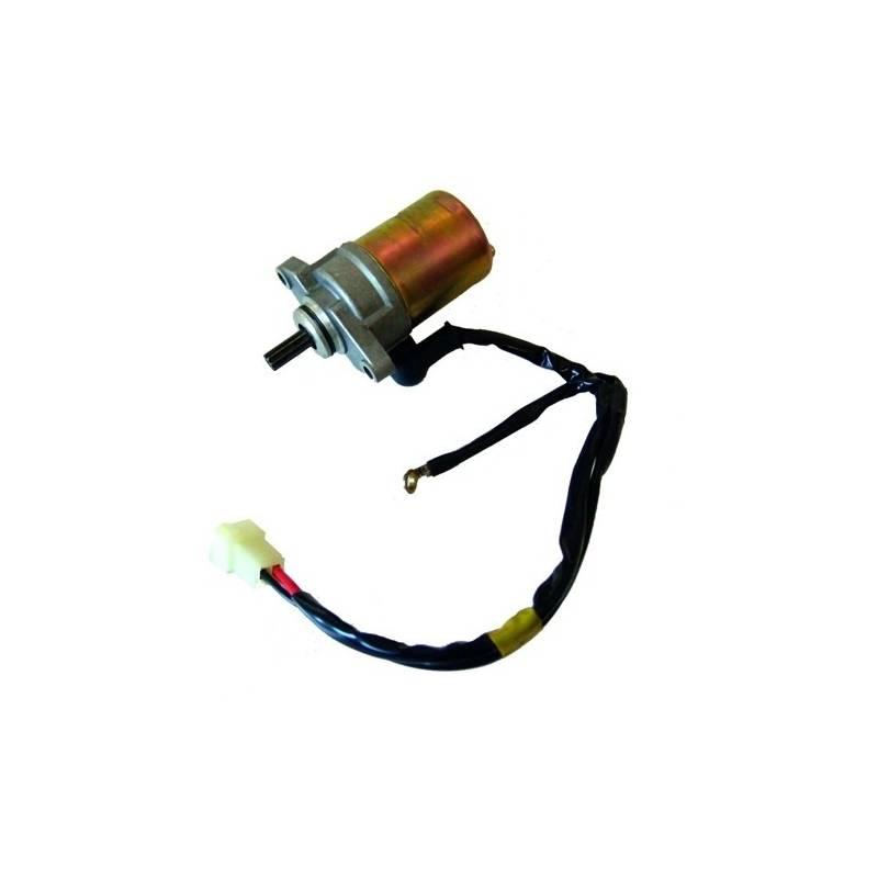 Motor Arranque Motos y Ciclomotores Ref 04178150