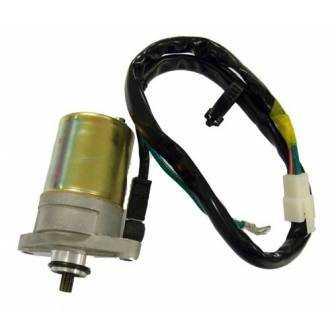 Motor Arranque Motos y Ciclomotores Ref 04178197