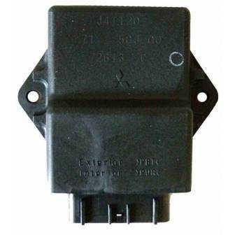 Centralita electronica CDI para moto y scooter con 04161509