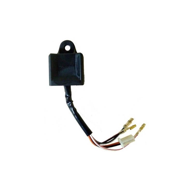 Centralita electronica CDI para moto y scooter con 04129027