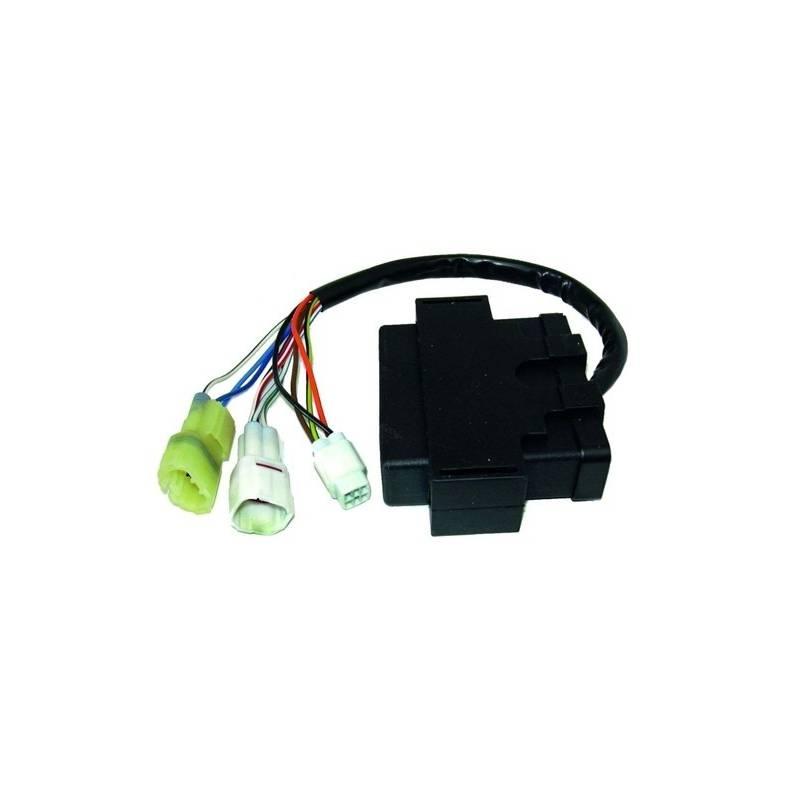 Centralita electronica CDI para moto y scooter con 04126460