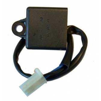 Centralita electronica control arranque para scooter 04364202