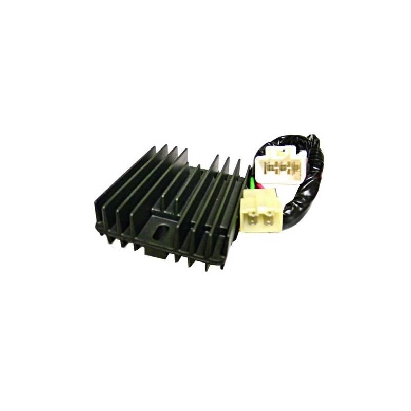REGULADOR de corriente para moto y ciclomotor 04003003