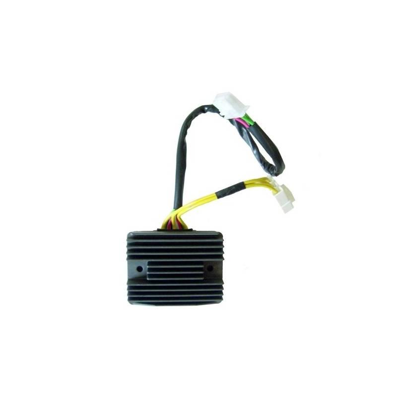 REGULADOR de corriente para moto y ciclomotor 04003103