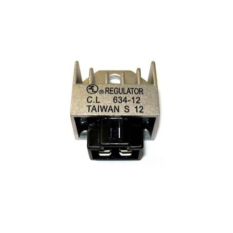 REGULADOR de corriente para moto y ciclomotor 04129401