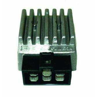 REGULADOR de corriente para moto y ciclomotor 04162010