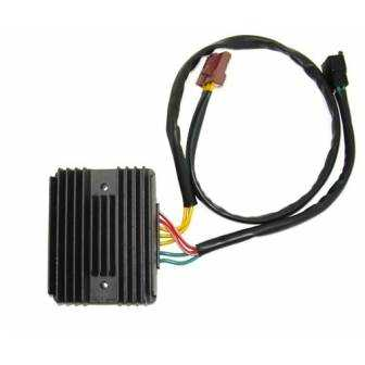 REGULADOR de corriente para moto y ciclomotor 04168360