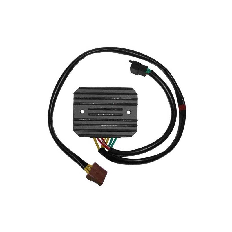 REGULADOR de corriente para moto y ciclomotor 04168362