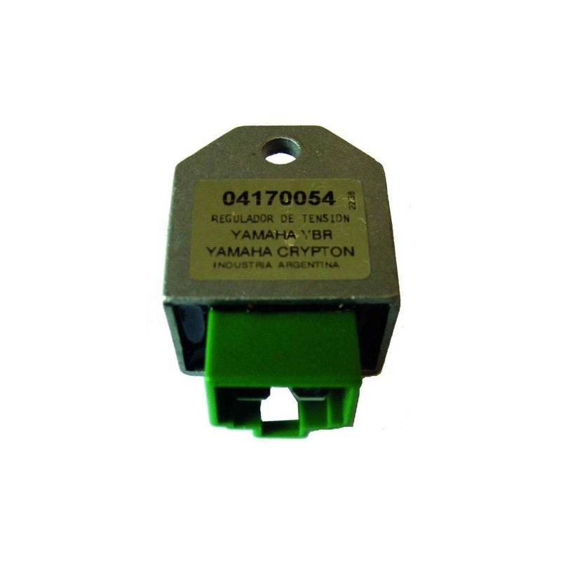 REGULADOR de corriente para moto y ciclomotor 04170054
