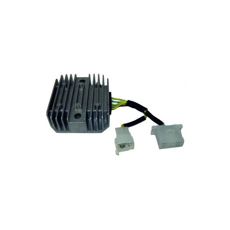 REGULADOR de corriente para moto y ciclomotor 04172054