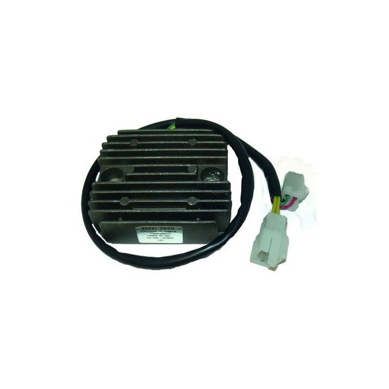 REGULADOR de corriente para moto y ciclomotor 04172059