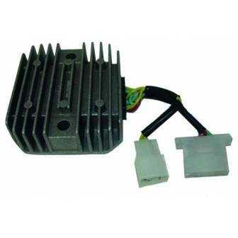REGULADOR de corriente para moto y ciclomotor 04172061