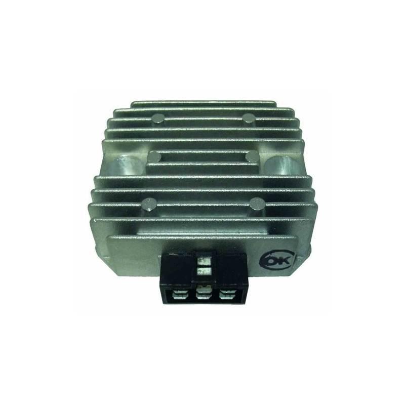 REGULADOR de corriente para moto y ciclomotor 04172064