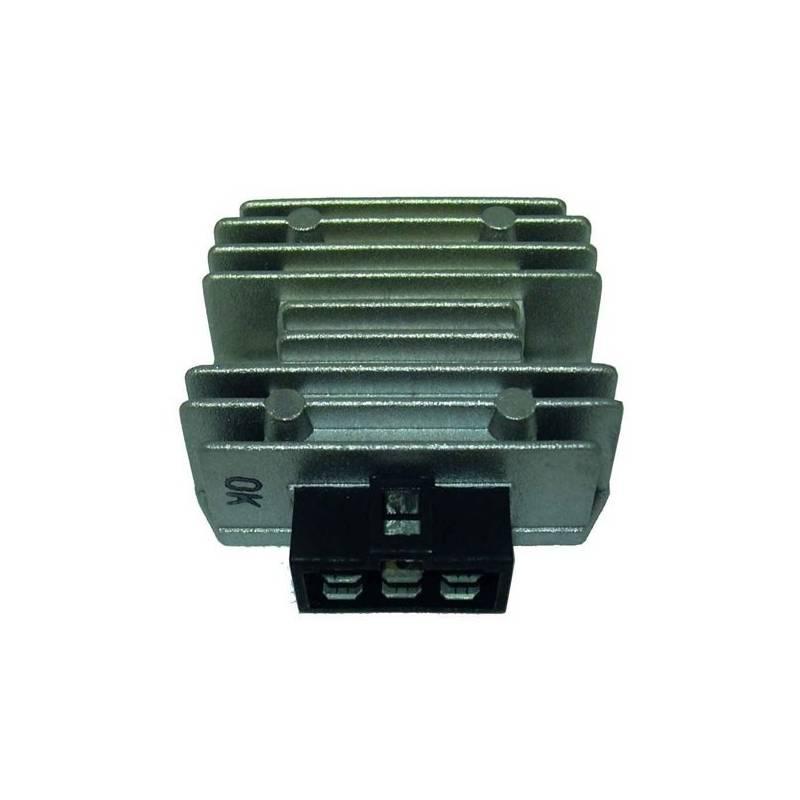 REGULADOR de corriente para moto y ciclomotor 04172065