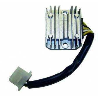 REGULADOR de corriente para moto y ciclomotor 04172068