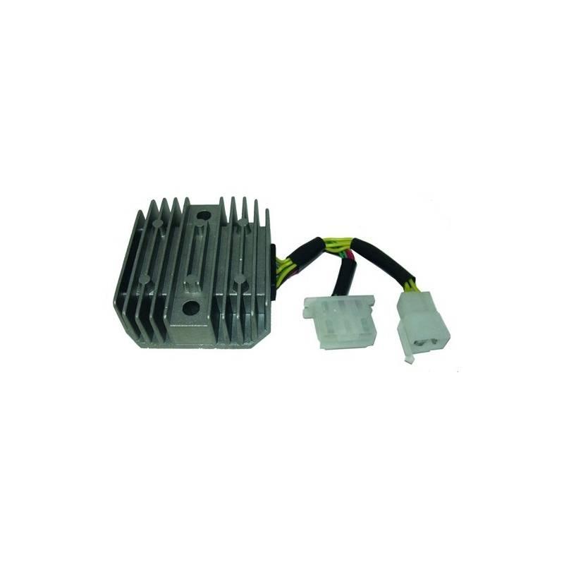 REGULADOR de corriente para moto y ciclomotor 04172079