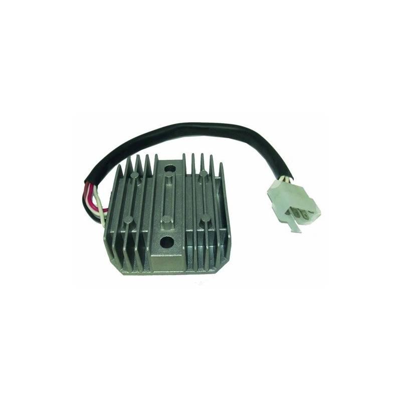 REGULADOR de corriente para moto y ciclomotor 04172080