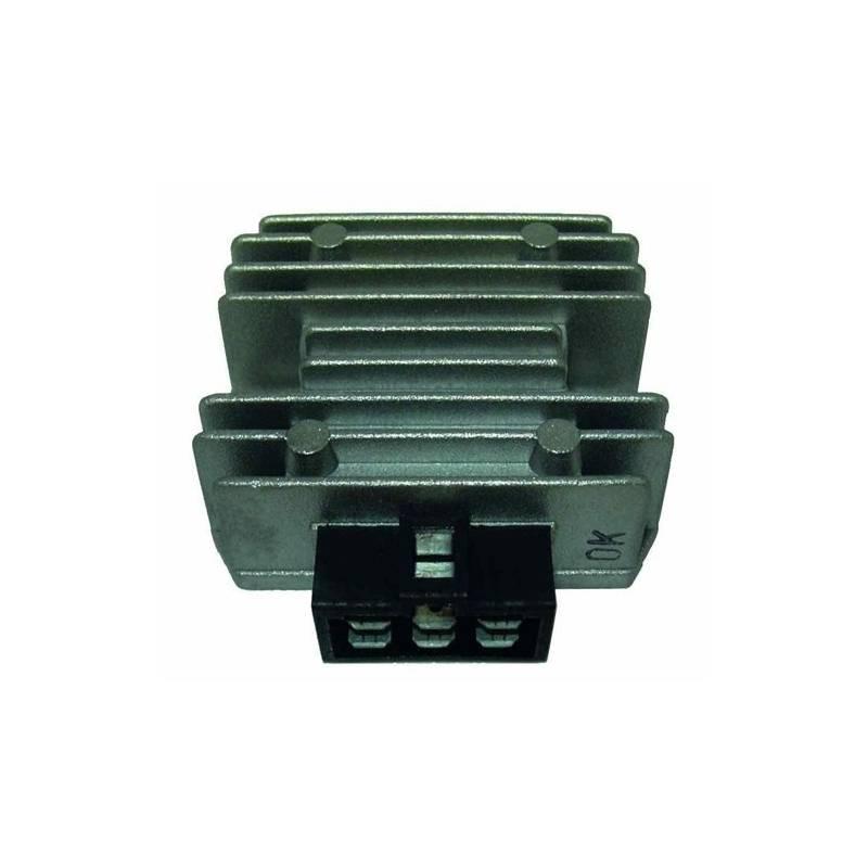 REGULADOR de corriente para moto y ciclomotor 04172082
