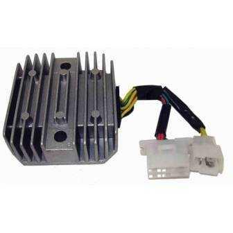 REGULADOR de corriente para moto y ciclomotor 04172087