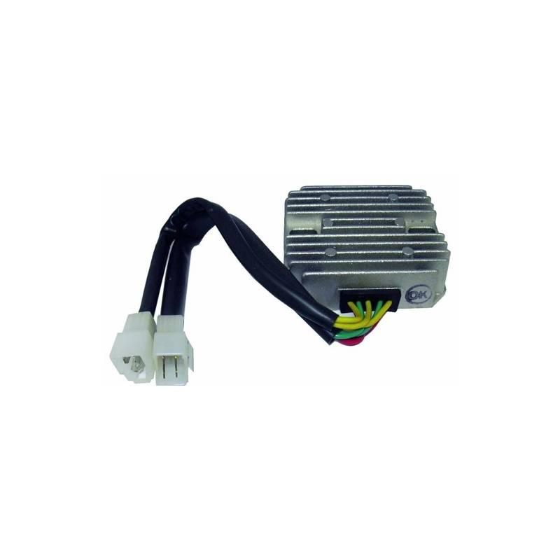 REGULADOR de corriente para moto y ciclomotor 04172308