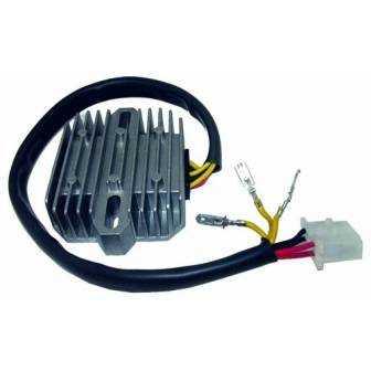 REGULADOR de corriente para moto y ciclomotor 04172334