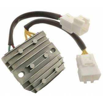 REGULADOR de corriente para moto y ciclomotor 04172415