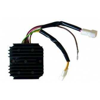 REGULADOR de corriente para moto y ciclomotor 04175116