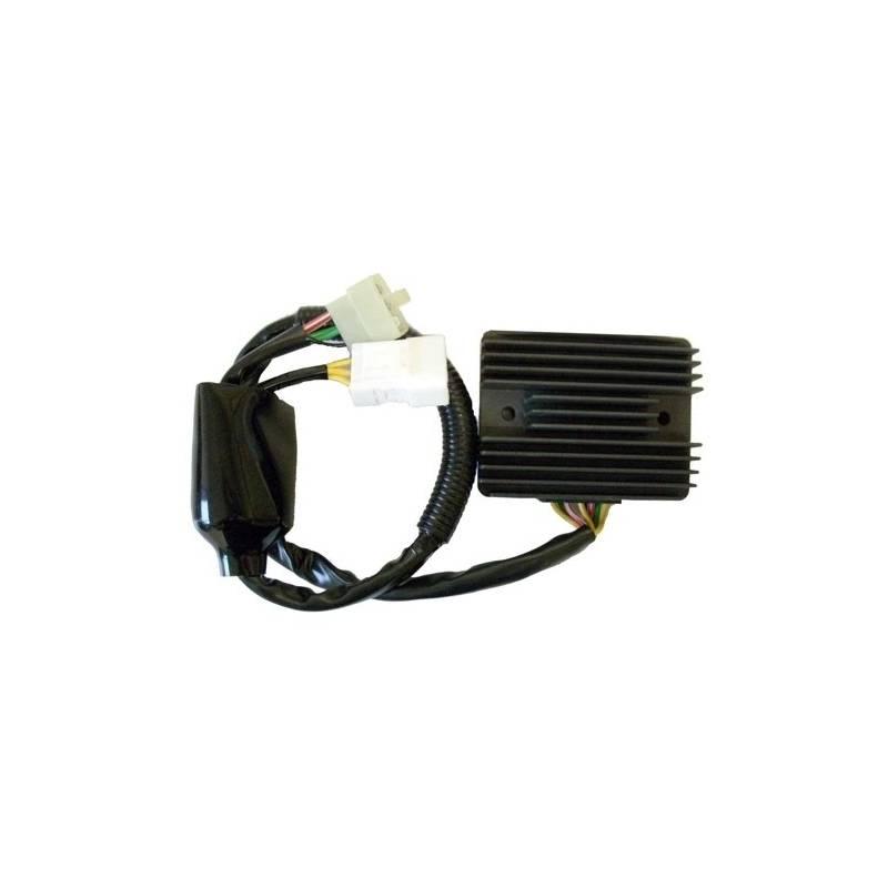 REGULADOR de corriente para moto y ciclomotor 04175922