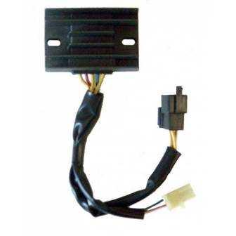 REGULADOR de corriente para moto y ciclomotor 04175929