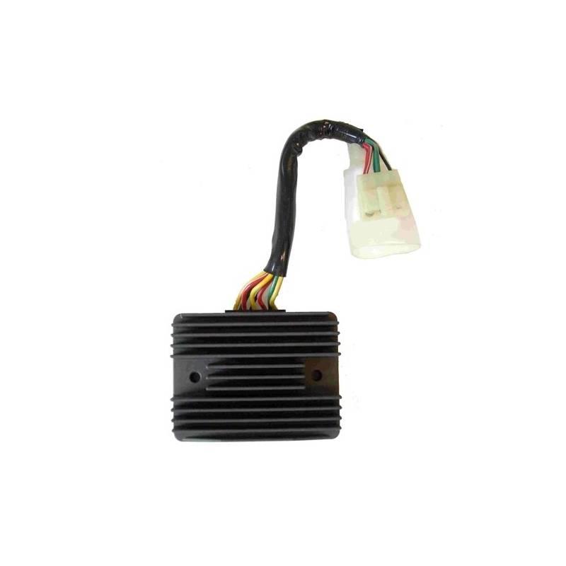 REGULADOR de corriente para moto y ciclomotor 04175934