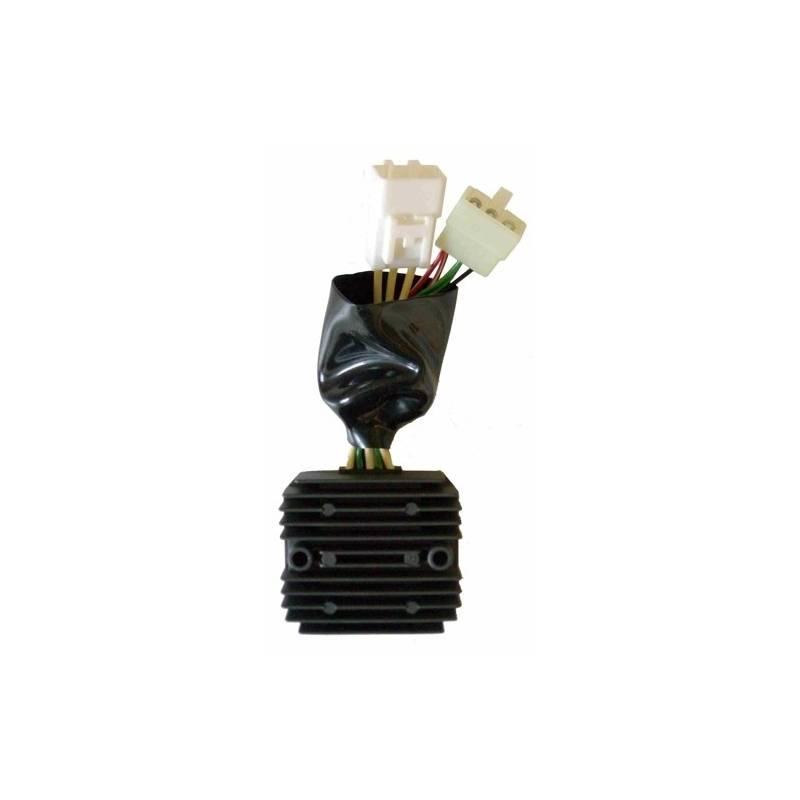REGULADOR de corriente para moto y ciclomotor 04175942