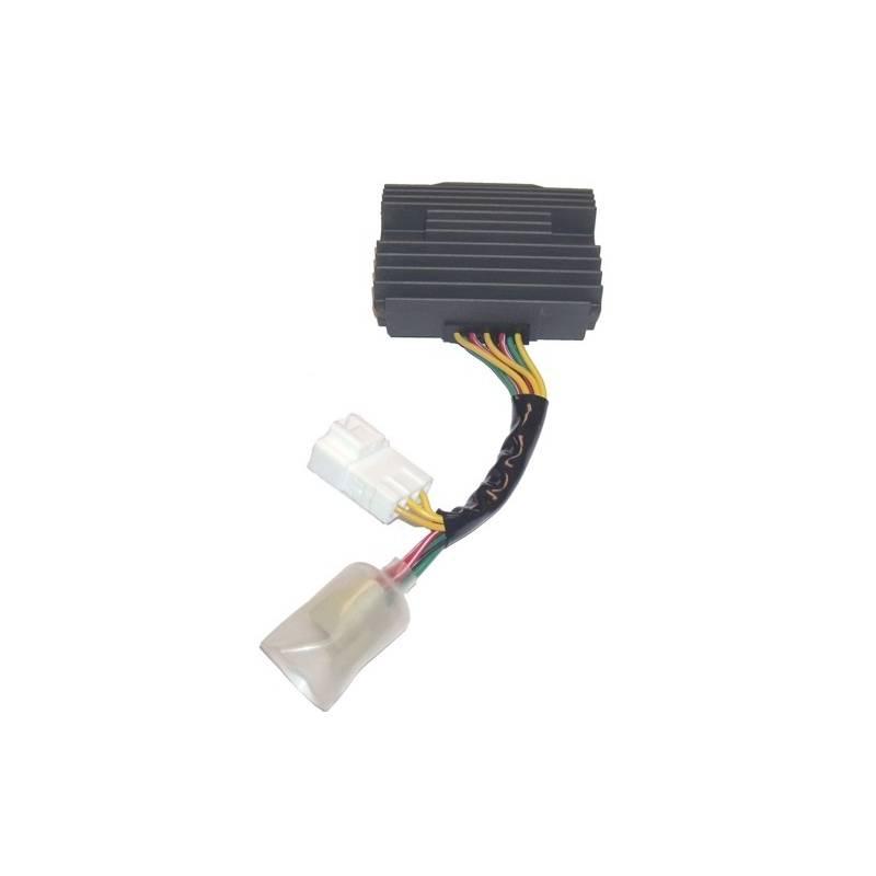 REGULADOR de corriente para moto y ciclomotor 04175945
