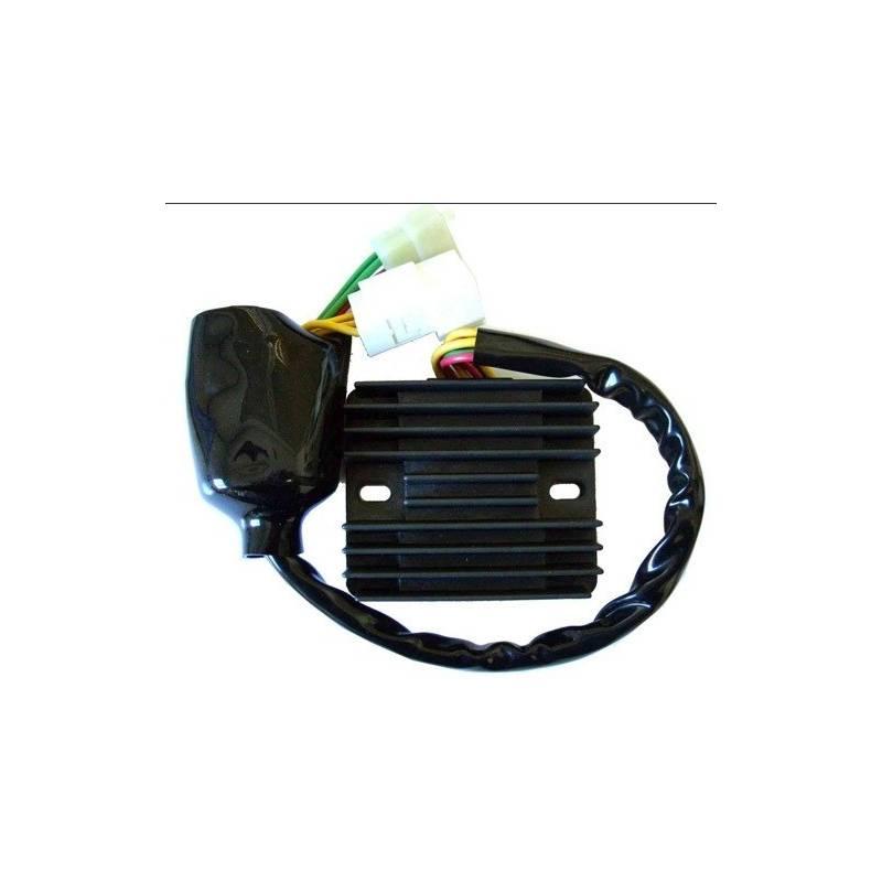 REGULADOR de corriente para moto y ciclomotor 04175950