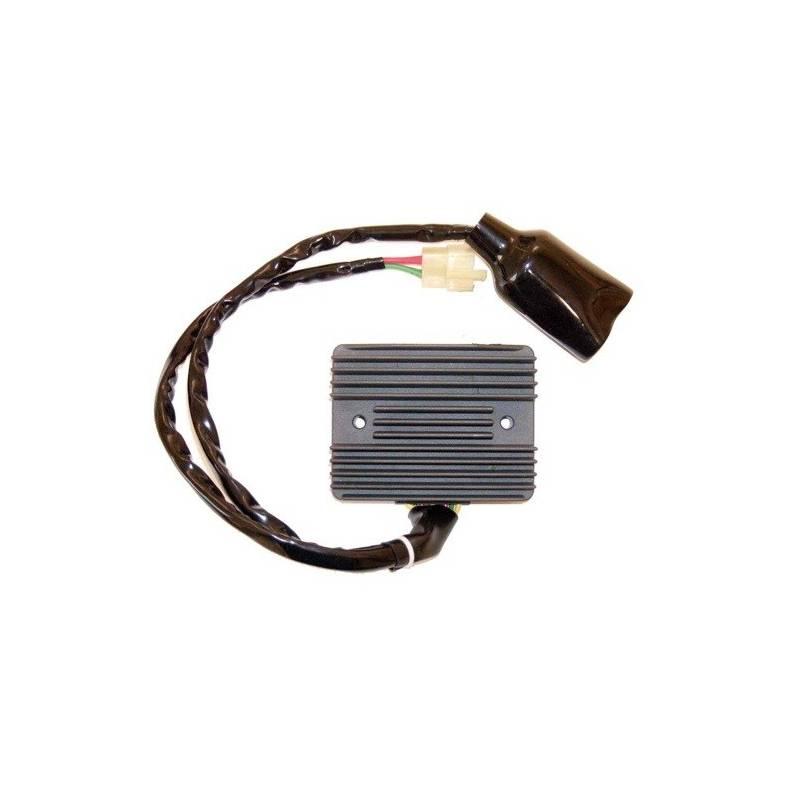 REGULADOR de corriente para moto y ciclomotor 04175952