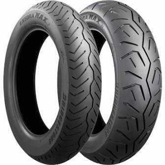 Bridgestone 170/60 Zr17 Ea1rz 72w Tl Exedra Max
