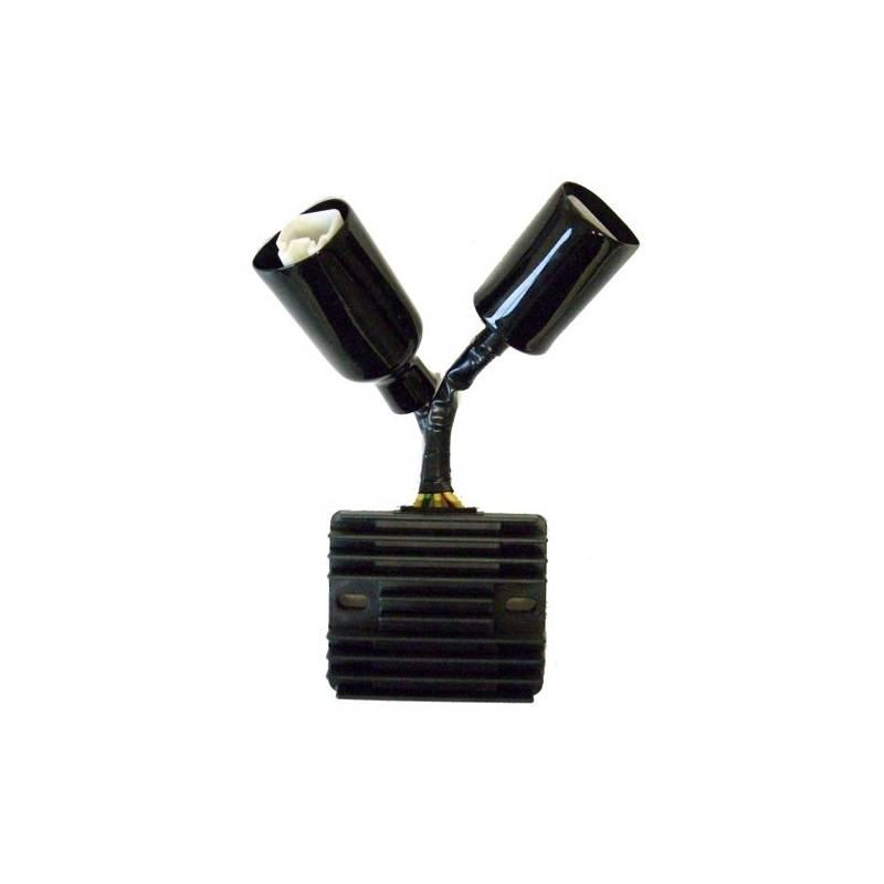 REGULADOR de corriente para moto y ciclomotor 04175970