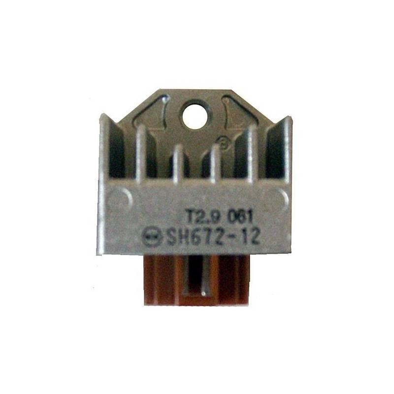 REGULADOR de corriente para motocicletas ref. 04178026