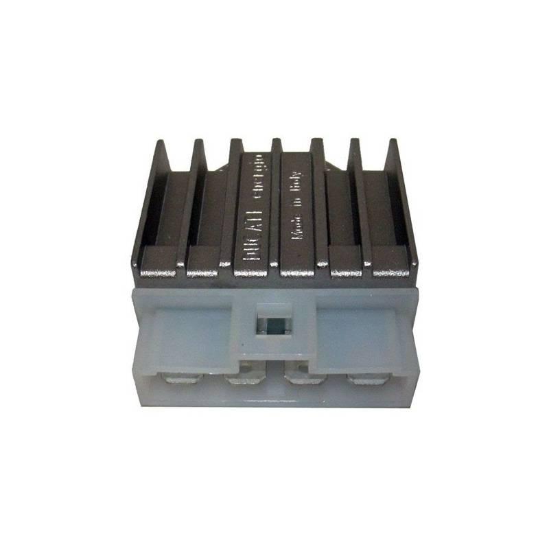 REGULADOR de corriente para moto y ciclomotor 04343480