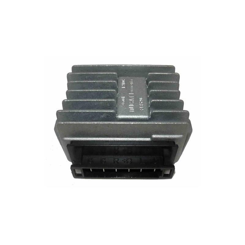 REGULADOR de corriente para moto y ciclomotor 04343520