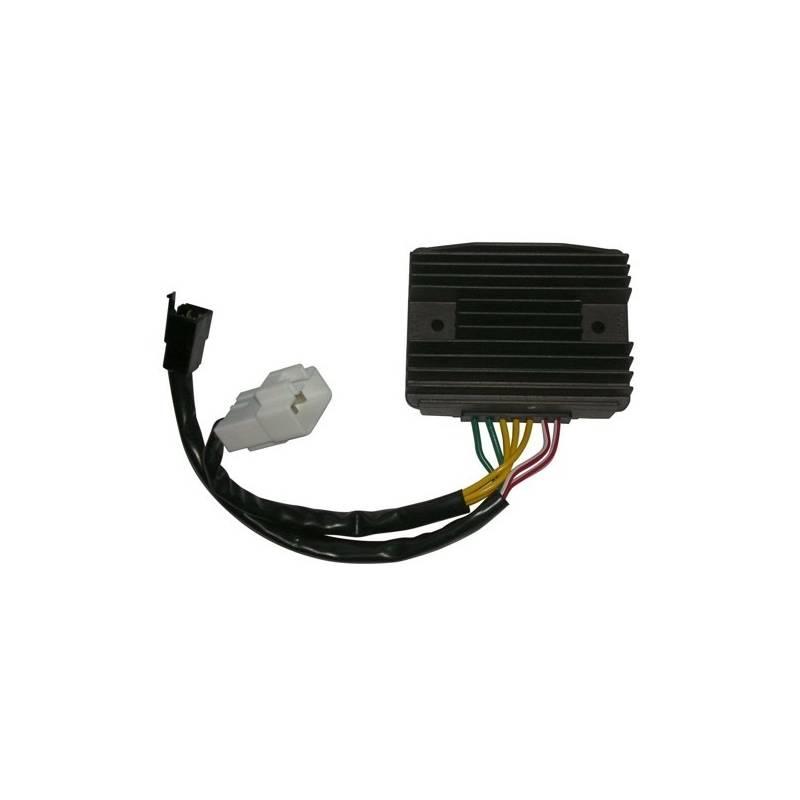 REGULADOR de corriente para moto y ciclomotor 04349064