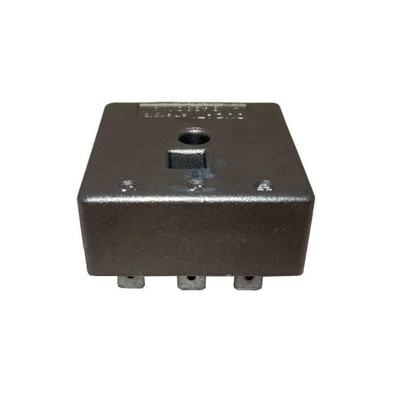 REGULADOR de corriente para moto y ciclomotor 04830116